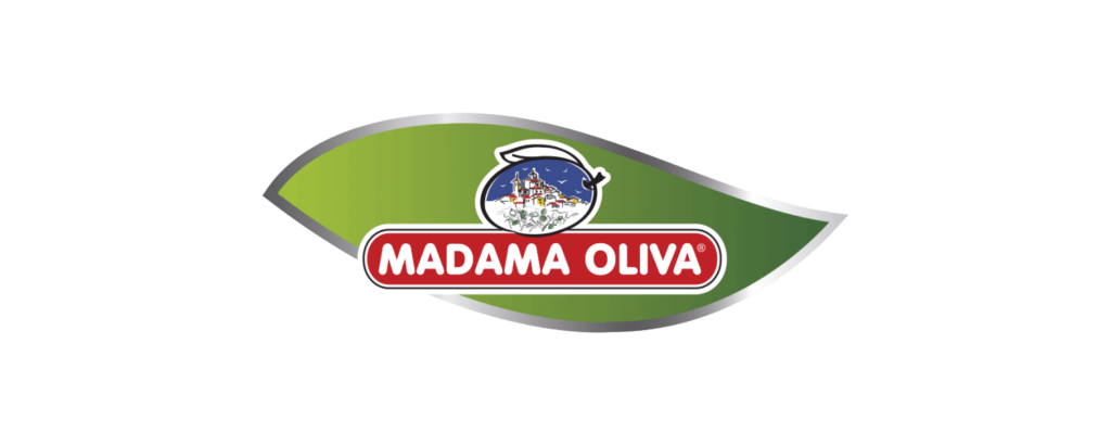 Cookie Prodotti Madama Oliva Brand Header