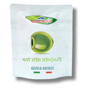 Cookie Prodotti Madama Oliva Olive Verdi Gusto Naturale Th